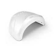 Vishine Professional Sunone 48w Led Uv Nail Dryer White Light Nail Lamp Fast 3 &