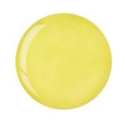 Cuccio Powder Polish Dip System Dipping Powder - Bright Neon Yellow 45g