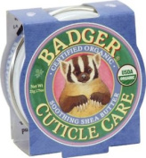 Badger Cuticle Care Certified Organic Soothing Shea Butter Nourish & Repairs