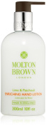 Molton Brown Unisex Lime And Patchouli Hand Lotion 300 Ml