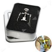Professional Ingrown Toe Nail Correction Manicure Clipper Pedicure Care Box Kit