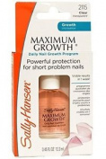 Sally Hansen Maximum Growth 13ml Daily Nail Growth Programme