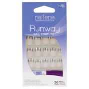 Nailene Designer Collection Runway Nail Couture False Nails - 05082