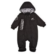 All Blacks Infants' Puffy Coverall