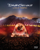 David Gilmour [Region B] [Blu-ray]