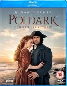Poldark: Complete Series 3 [Region B] [Blu-ray]
