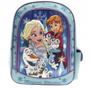 Frozen Insulated Backpack