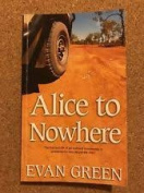 Alice to Nowhere