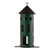 Green Hanging Combination Bird Feeder By Multiholk