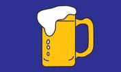 Spirit Of Air - Flag - Beer Party - 150cm X 90cm