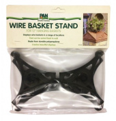 Pan Wire Basket Stand 30cm