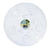Plastec 20cm Floor Protector Saucer