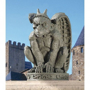 Design Toscano The Cathedral Gargoyle Statue