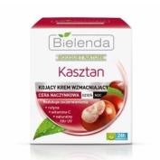Bielenda Chestnut Strengthening Cream Day/night Krem Kasztanowy Dzień/noc 50ml