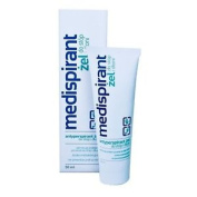 Medispirant Antiperspirant In Gel For Hands And Feet 50ml
