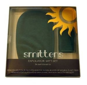 Smittens Exfoliation Mitt Set