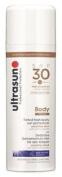 Ultrasun Body Tinted Sun Protection Spf 30 150ml