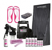Hvlp Ts20 Pro Spray Tanning Kit,unit,curta