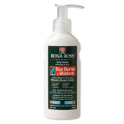 Rona Ross Sun Burns & Blisters Lotion (150ml) | Free Express P & p