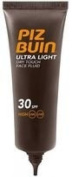 Piz Buin Ultra Light Dry Touch Face Fluid Spf 30 50ml. Huge Saving