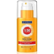 Soraya Waterproof Sun Lotion Spf 50 High Protection 100ml