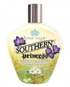 Tan Incorporated Royal Reserve Southern Princess Black Bronzer Lotion 400ml. Fre