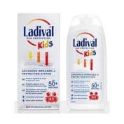 Ladival Sun Protection Kids Skin Nourishing Lotion Spf 50+ 200ml