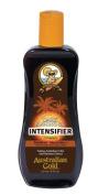 Australian Gold Dark Tanning Oil Intensifier Oil 237ml New