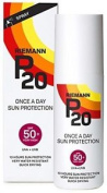Riemann P20 Once A Day 10 Hours Protection Spf50 Plus Sunscreen 100ml