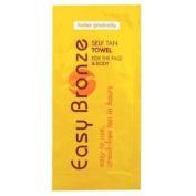 Easy Bronze Self Tan Towel Sachet