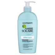 Garnier Ambre Solaire After Sun Intensive Restoring Lotion Enriched With Cactus
