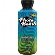 Supre Tan Photo Bomb Ultra Dark Bronzer Instant Tan Tanning Lotion 300ml *sale*
