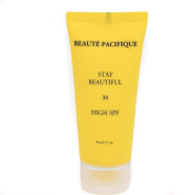 Beaute Pacifique Stay Beautiful 30 Spf 50ml Sunscreen For Face |