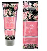 Swedish Beauty Pink & Proper Dha Bronzer Sunbed Tanning Lotion Cream Sachet/btl