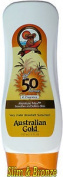 Australian Gold Spf 50 Lotion Outdoor Sunscreen With Moisture Max +fast Dispatch