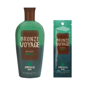 Emerald Bay Bronze Voyage Sunbed Tanning Lotion Cream