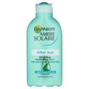 2 X Ambre Solaire After Sun Hydrating Lotion With Aloe Vera 2x200ml