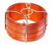Filpack Fgc08 Copper Wire -diameter 0,8 Mm - Length 50 M