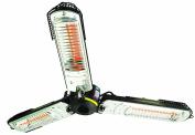 2kw Parasol Patio Heater