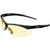 Jackson Safety 25673 Jackson V30 Nemesis Spectacles Amber Lens