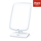 Beurer Tl90 Therapeutic Daylight Simulating Lamp -from Argos On