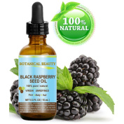 Black Raspberry Seed Oil. 100% Pure / Natural / Undiluted / Virgin / Unrefined