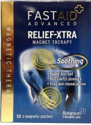 Robinson 4007 Relief Xtra Magnetic Therapy