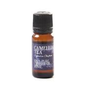 Mystic Moments Camellia Tea Carrier Oil - 10ml -100% Pure