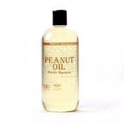 Peanut Carrier Oil - 500ml - 100% Pure