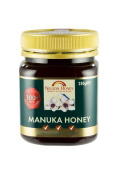 Nelson Honey Active Manuka Silver Honey Methylglyoxal Mgo 100+ 250g 500g 1kg