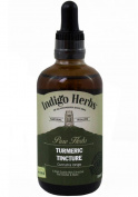 Turmeric Tincture - 100ml - (quality Assured) Indigo Herbs