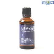 Ajowan Essential Oil 50ml 100% Pure