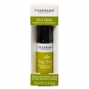 Tisserand Tea Tree Essential Oil Roller Ball 10ml