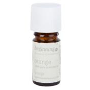 Maclaren 100% Pure Organic Orange Essential Oil - 5ml - Aromatherapy